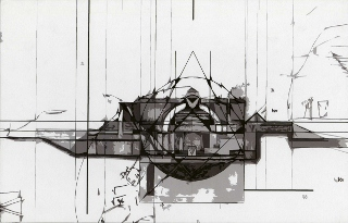 architecture thesis 2008