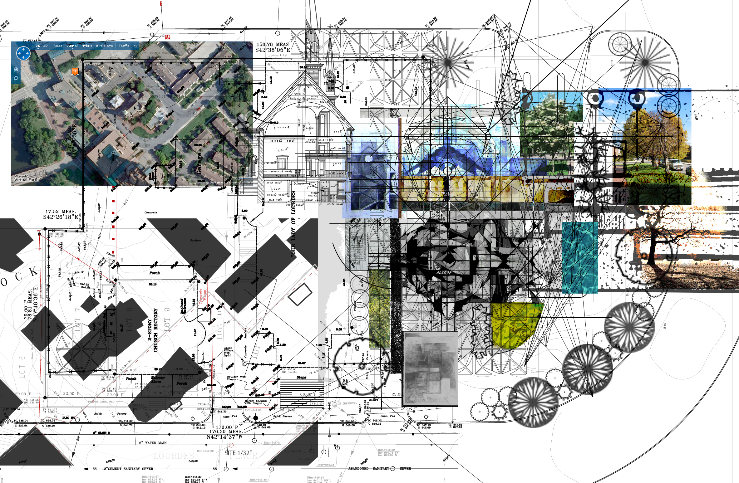 Architecture Senses Dissertation