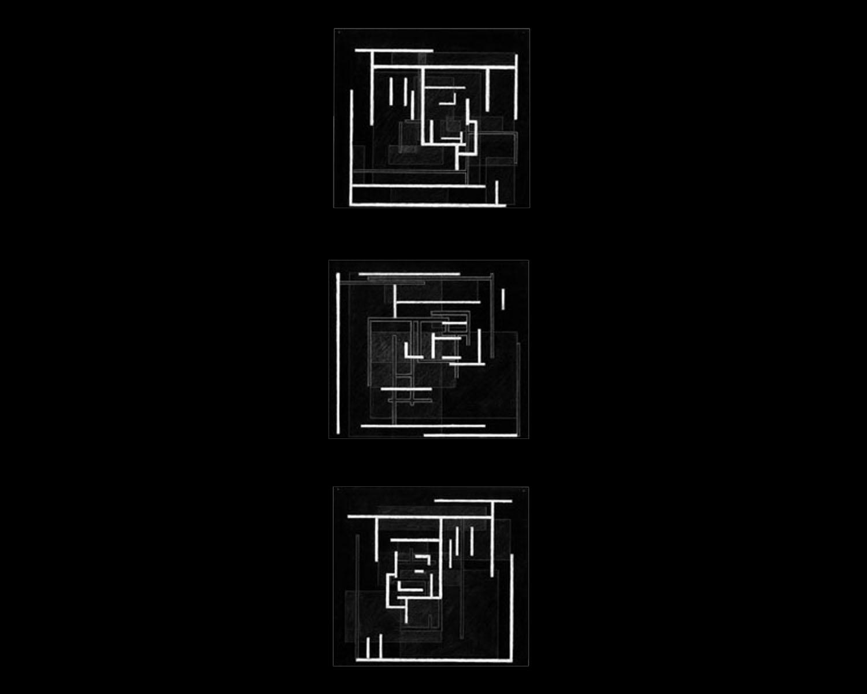 Cube Deconstruction | MARX STUDIO