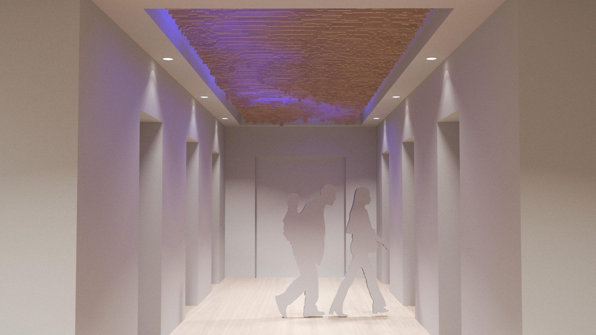 Luminous Ceilings